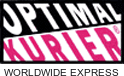 Optimal Kurier Worldwide Express - Ludwigsburg